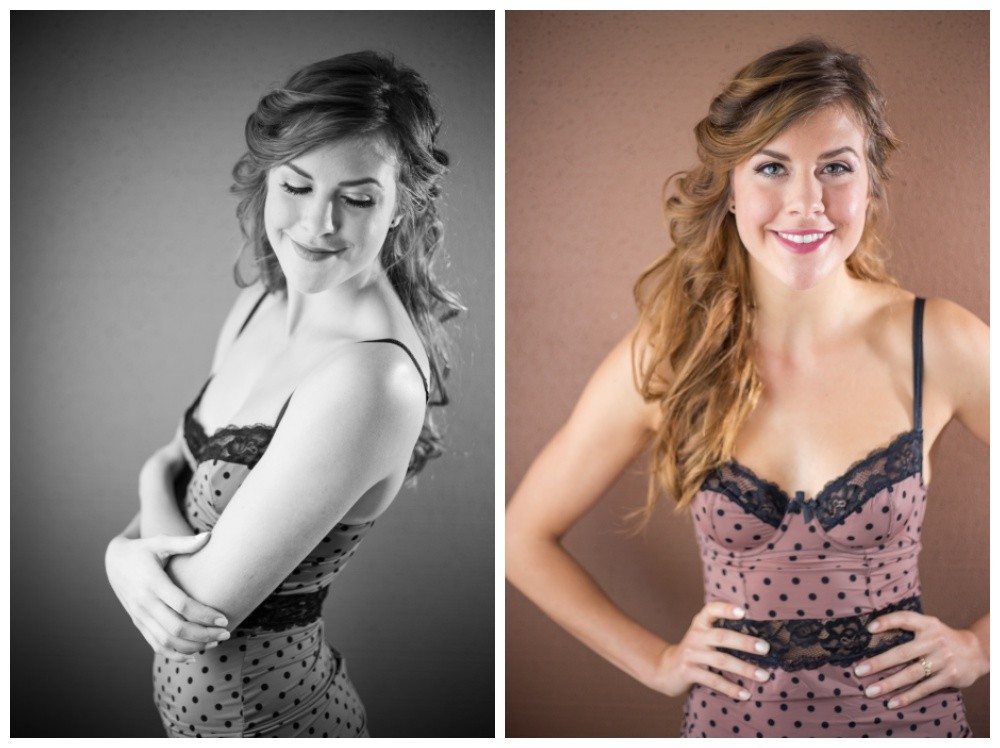 Boudoir Photographers in Nanaimo