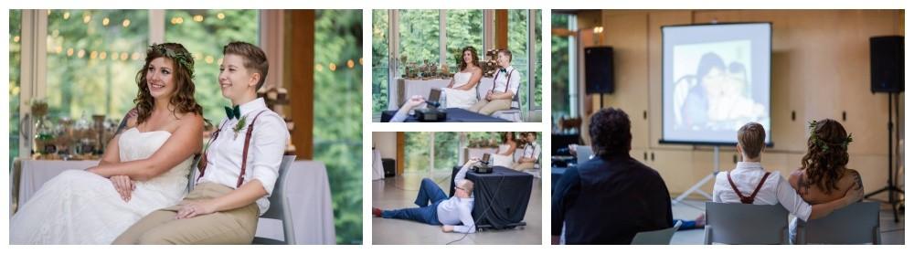 Squamish LGBT friendly wedding venues