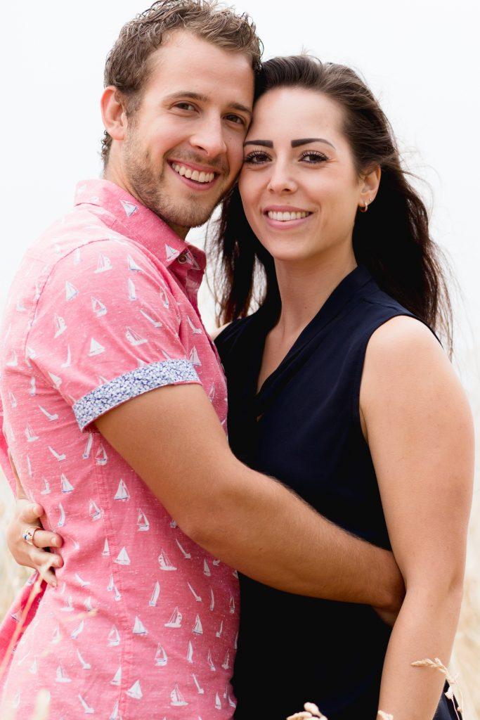 Couples photos in nanaimo at neck point