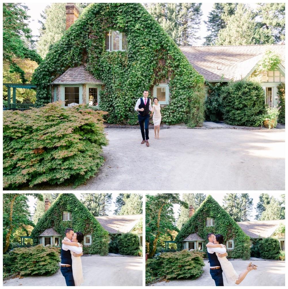 Historic Wedding Venue Qualicum