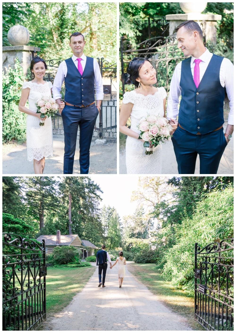 Intimate Wedding Venues Qualicum