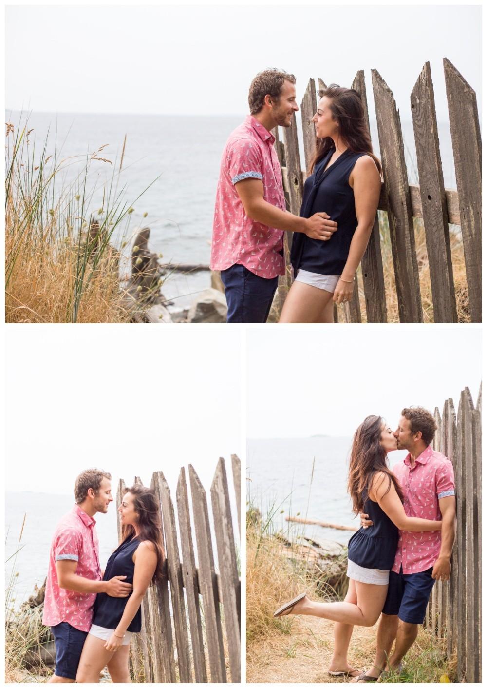 Nanaimo Engagement Photo Locations