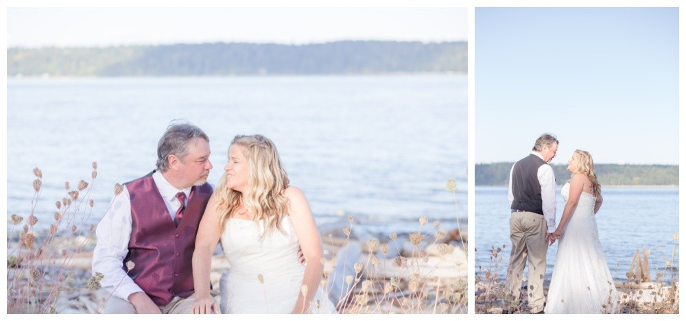 Comox wedding photographer