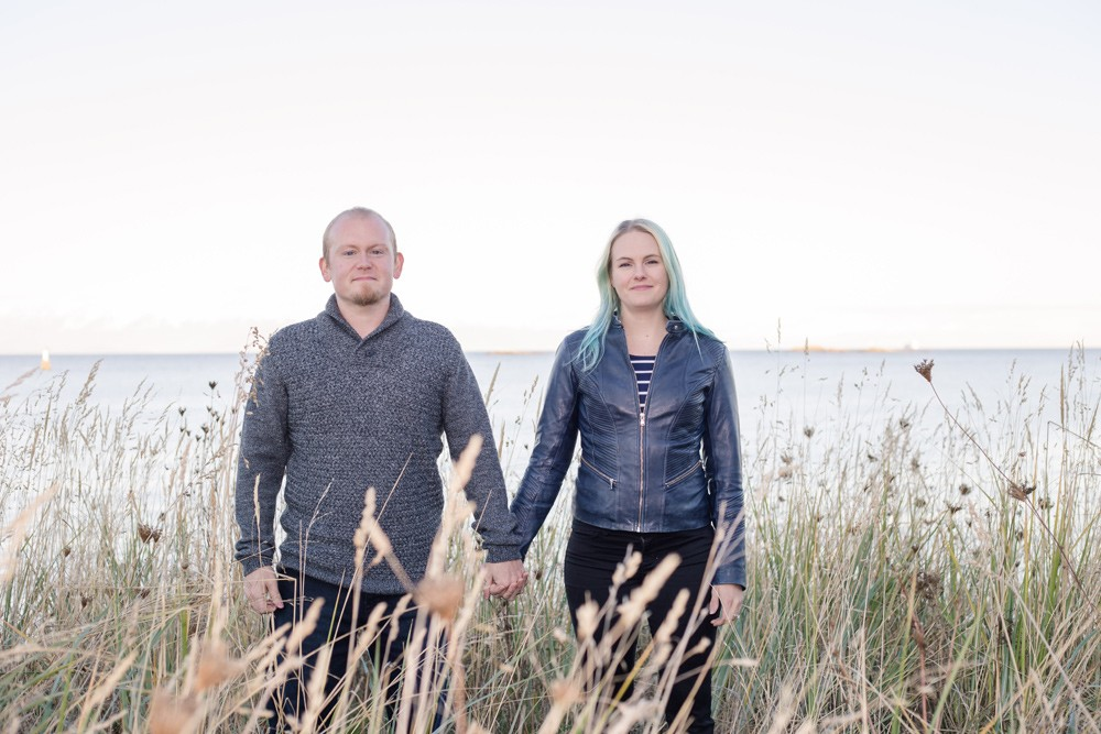 Engagement Photographers in Nanaimo 10