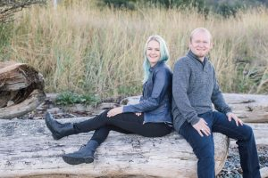 Engagement Photographers in Nanaimo 6