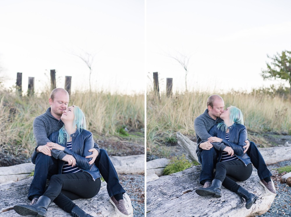 Engagement Photographers in Nanaimo 9