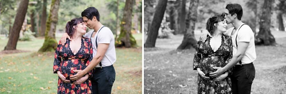 Maternity Photographers in Nanaimo 2