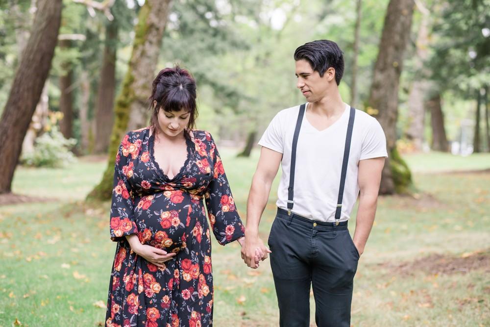Maternity Photographers in Nanaimo 3