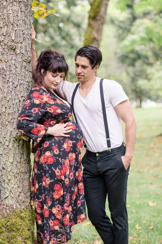 Maternity Photographers in Nanaimo 5