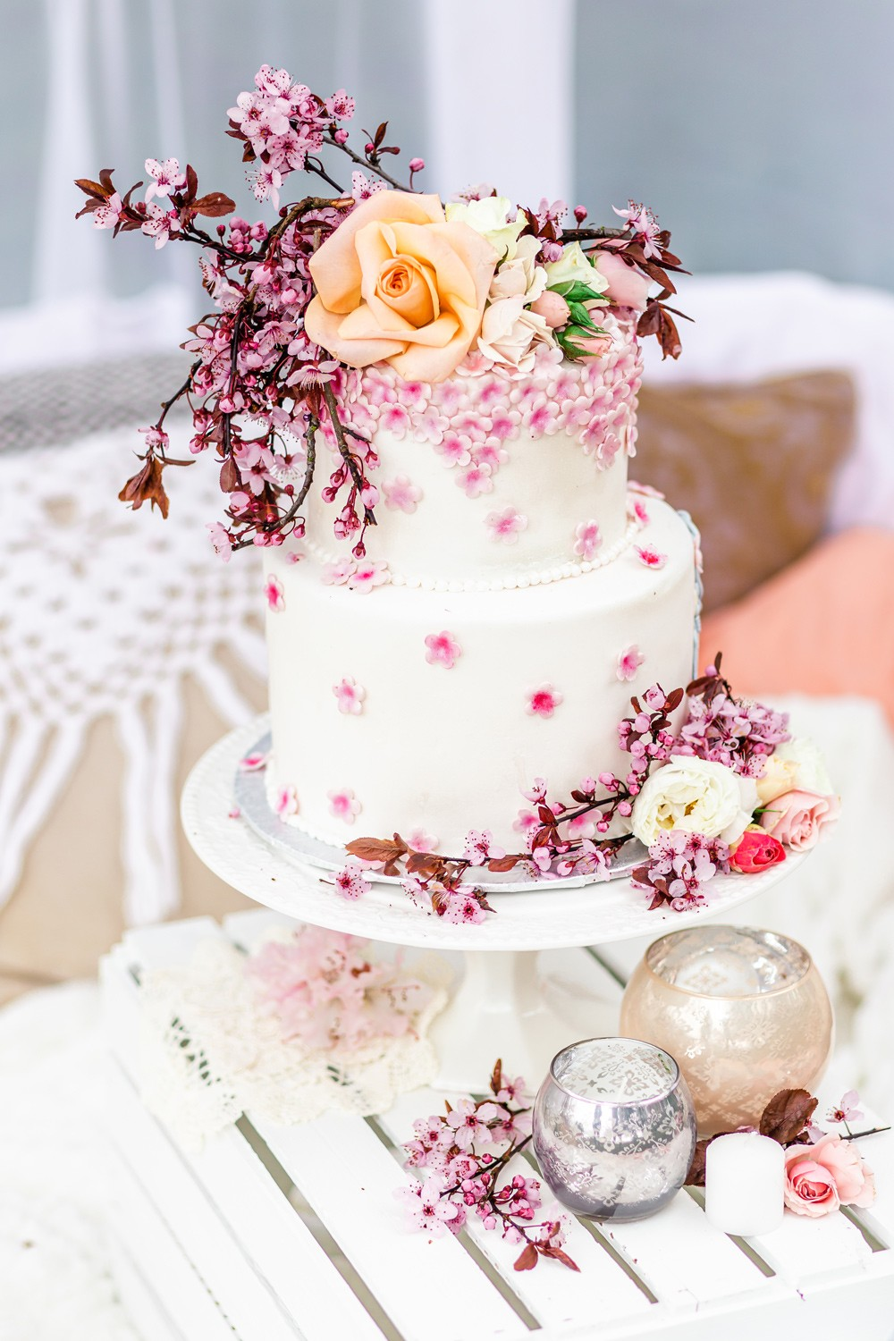 Specialty Wedding Cakes Vancouver Island