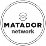 matador network grey