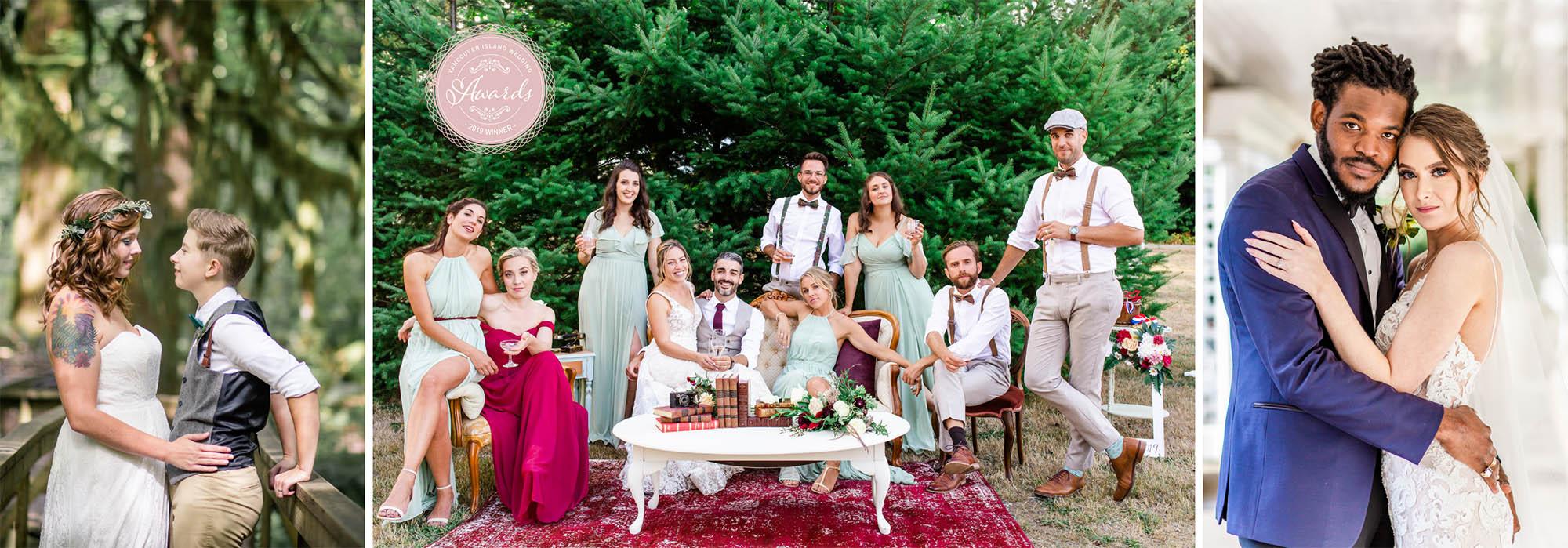 Vancouver Island Wedding Photographer 2