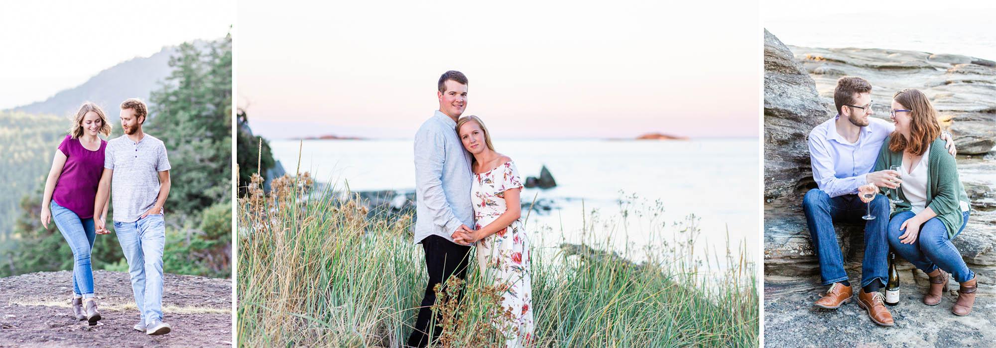 Vancouver Island Wedding Photographers 3