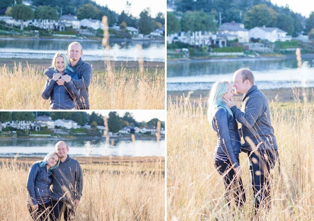 Engagement Photographers in Nanaimo 1